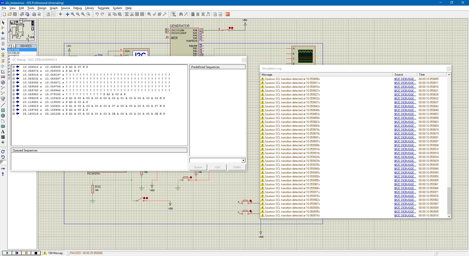MikroElektronika Forum • View topic - PIC18F4580 I2C slave